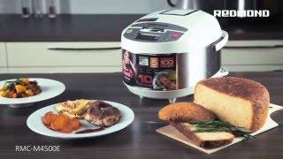 multicooker redmond rmc m4500