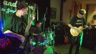 Moore and More - Cold Black Night (Gary Moore) - Heiligen Mühle - Erfurt 2015