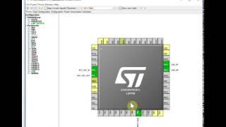 Hummingbird ARM Lesson 04: STM32 RTC Calendar