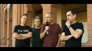 Hombres G 30 años y un día  (Antena 3) 2015
