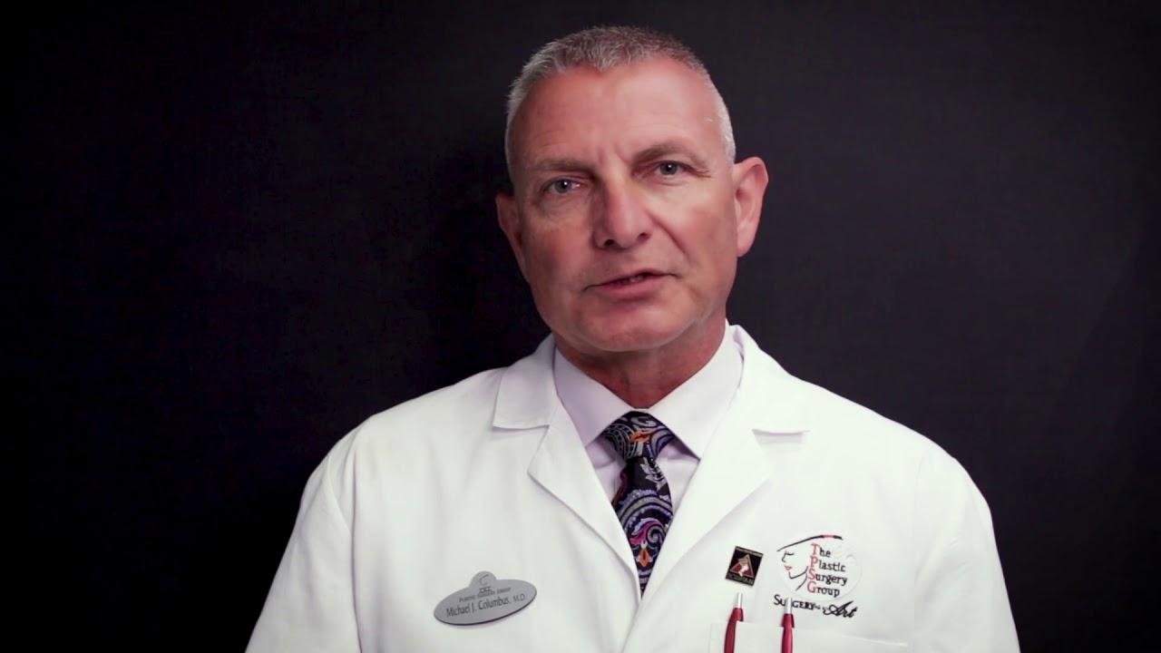 Dr  Michael J  Columbus, M D  - The Plastic Surgery Group