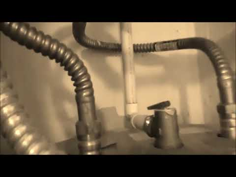 Home Inspector in Seattle Found DIY Bad Installation |  (425) 207-3688 | Call Us!