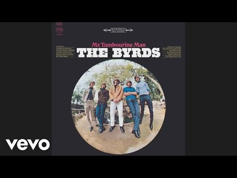 The Byrds - She Has A Way (Audio)
