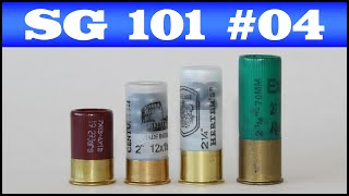 Shotshell Lengths - Shotguns 101 #4