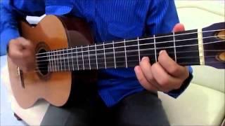 Belajar Kunci Gitar ST12 Puspa Strumming