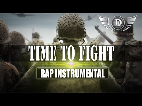 Hard Epic Orchestral Battle RAP HIPHOP Beat Instrumental - Time To Fight