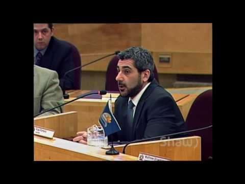 Replay: February 21 City council