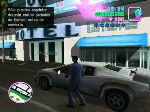 Grand Theft Auto: Vice City - Episodio 2