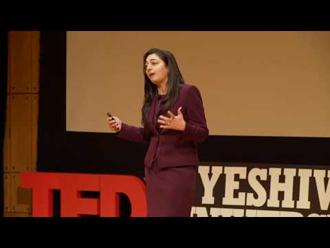 What's Missing in Our Pursuit of Happiness  | Richa Bhatia | TEDxYeshivaUniversity