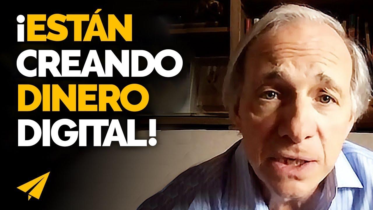 Tienes que Saberlo - Millonario expone los SECRETOS de la Crisis Económica - Ray Dalio en español