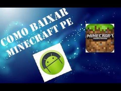 como-baixar-minecraft-pocket-edition-0.8.1-gratis