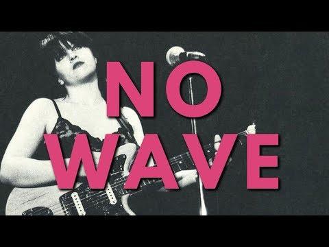 5 Albums to Get You Into NO WAVE