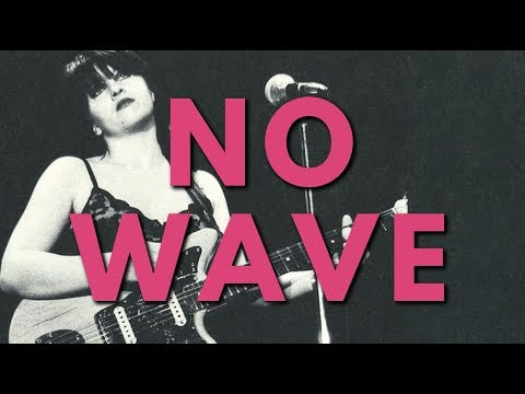 5 Albums to Get You Into NO WAVE