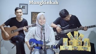 Stinky - Mungkinkah Cover by Ferachocolatos ft. Gilang & Bala