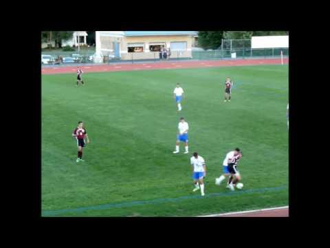 Caleb Anthony 2016 Lehighton Area High School Highlights