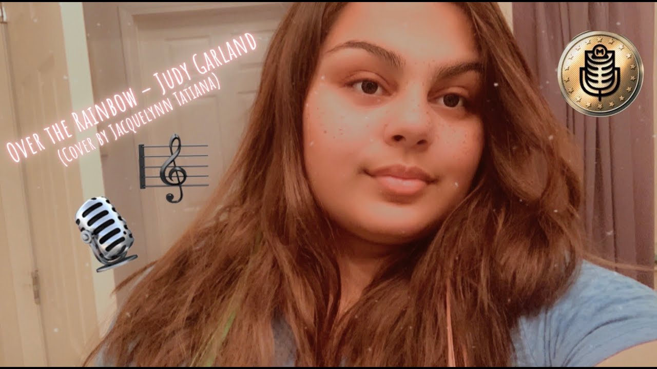 Over the Rainbow – Judy Garland Cover (Musicash Cover)