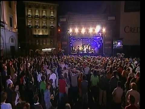 Salsa Dura (live) - part 1