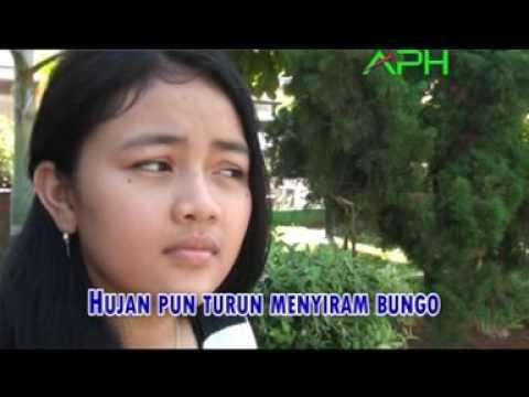 LAGU DAERAH JAMBI - Tobri - BUNGO LUPO DIRI  ♪♪ Official Music Video - APH ♪♪