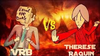 VRB vs Thérèse Raquin - RAP ACADEMY