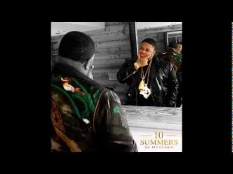 DJ Mustard - Giuseppe (ft. Jeezy) (Official Clean Audio)
