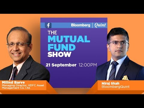 The Mutual Fund Show