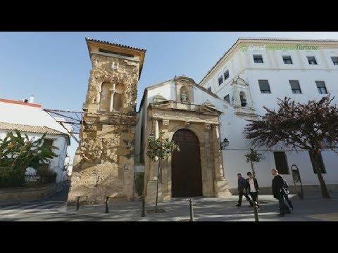 Paseo por la Córdoba Califal, calles y Alminares. Córdoba