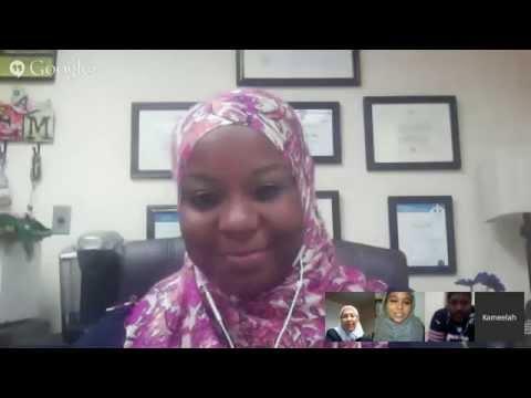 [MuslimARC] Race and Muslim Mental Health