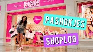 Amerika pashokjes shoplog ❤ Victoria's Secret en Forever 21   Beautygloss