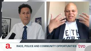 Race, Police, and Community Opportunities