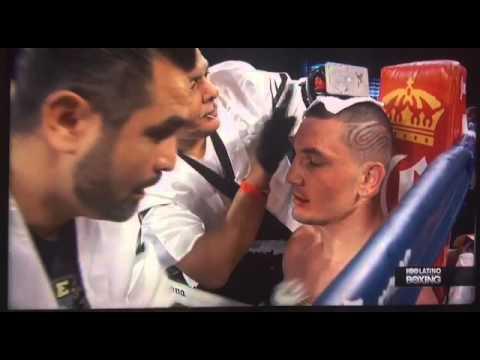 Yunieski Gonzalez vs Vyacheslav Shabranskyy
