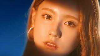 (G)I-DLE -「LATATA」(Japanese ver.) M/V Teaser (MIYEON)