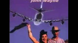 Terry Scott Taylor - 7 - Ten Gallon Hat - John Wayne (1998)