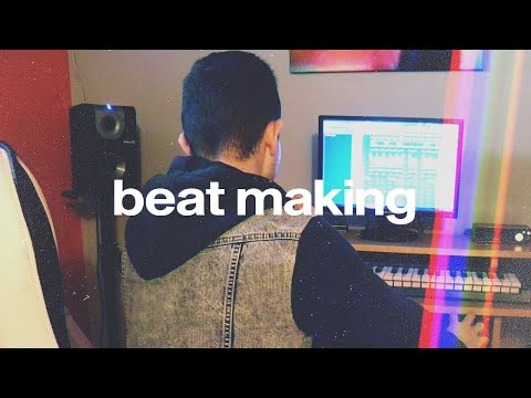 Making A Beat: Epic Anthem Trap Beat (Prod. By Craddy Music)