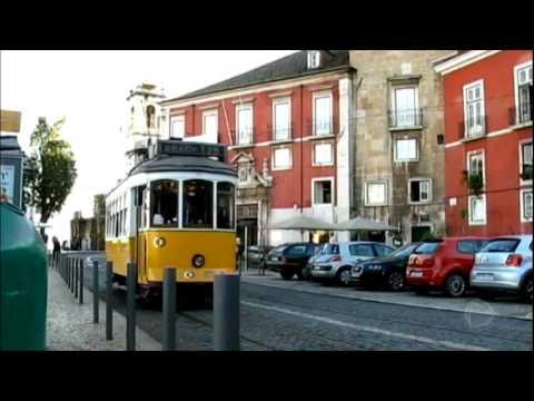 Brasileiros tentam nova vida em Portugal