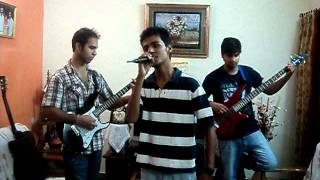 phir mohabbat cover by Aarzoo the band