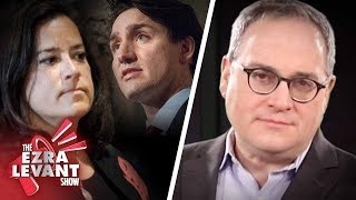 Wilson-Raybould quits Trudeau cabinet on principle over SNC-Lavalin | Ezra Levant