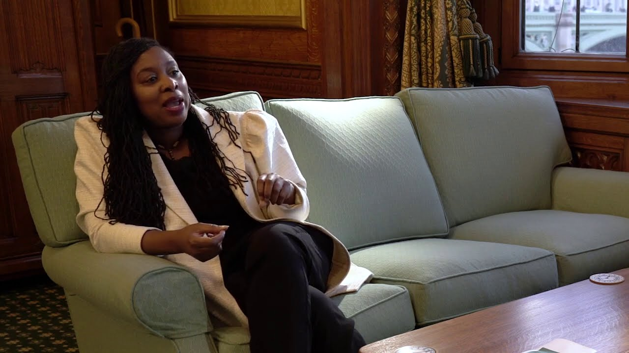 Download Commonwealth Day 2021: Speaker Sir Lindsay Hoyle hears from Dawn Butler MP
