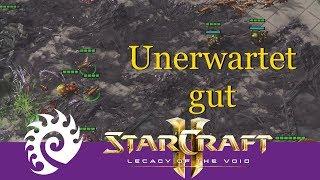 Unerwartet gut - Starcraft 2: Quest to Master (Zerg Edition) [Deutsch | German]
