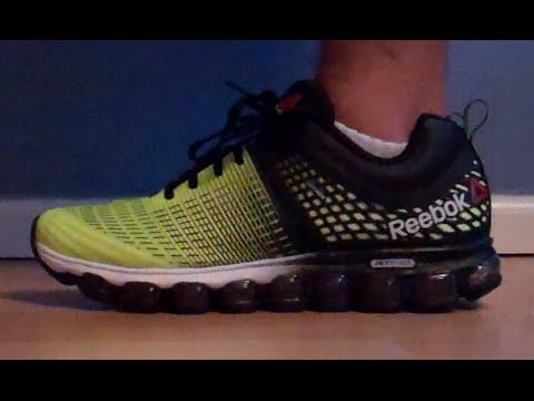 ea353f391ac18 Reebok ZJet Run Performance Review   On-Foot Look - YouTube
