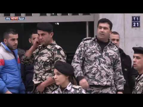 القضاء اللبناني يفرج عن الجوهري  - نشر قبل 2 ساعة