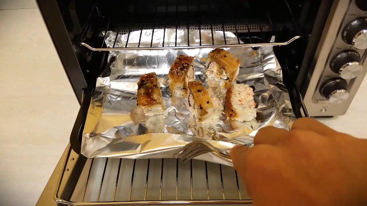 Kitchenaid Compact Oven Model Kco253cu Youtube
