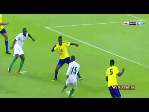 New!!  Gabon VS Cote d'Ivoire 0-3 Africa qualifiers World Cup Russia 2018