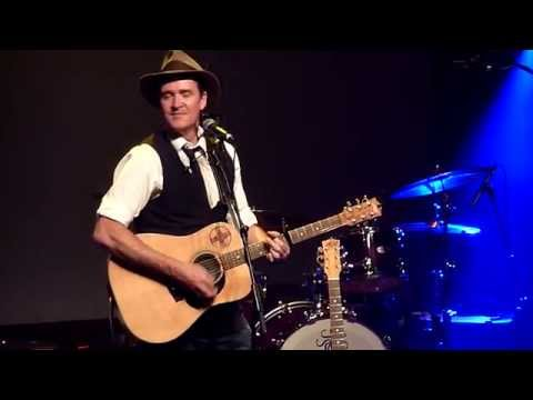 How Well Have You Loved  - Luke O'Shea - Sydney Opera House - 15-5-2015