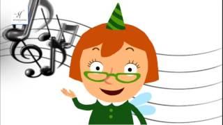 Урок музыки детям №9
