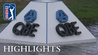 Highlights | Round 2 | QBE Shootout
