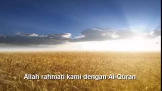 Raihan   Doa Tilawah Khatam Al Quran   Lirik Arab