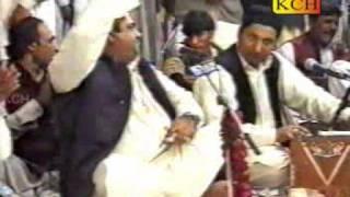 Nach Malanga - Badar Miandad Khan