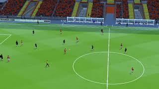 Immortals 2-3 F Society - Match Highlights