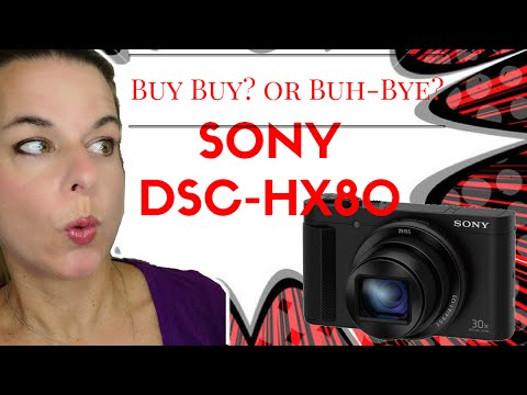 Sony DSC Hx80 Review - Best Cheap Camera