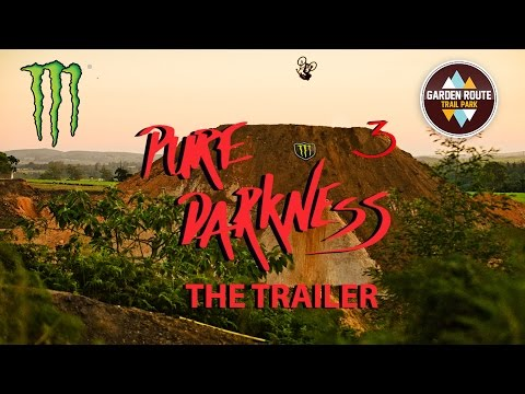Pure Darkness 3 - Trailer